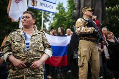 «Л/ДНР» воруют у России деньги