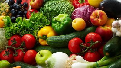 Составлен рейтинг самых полезных для здоровья продуктов