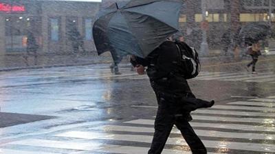 Украинцев предупреждают о резком ухудшении погоды