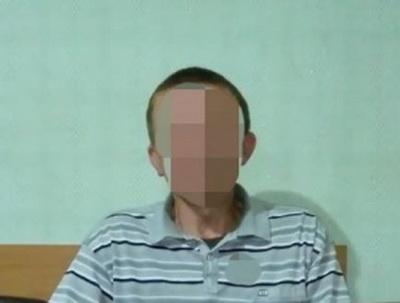 """Боевик из банды """"Восток"""" на допросе в СБУ рассказал о зверских убийствах террористами украинских заложников"""