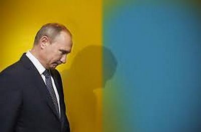 WSJ: Новая доктрина Путина относительно Украины очень опасна и требует реакции Запада