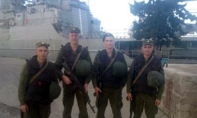 Россияне пытаются заманить в Сирию даже дезертиров с Донбасса – разведка
