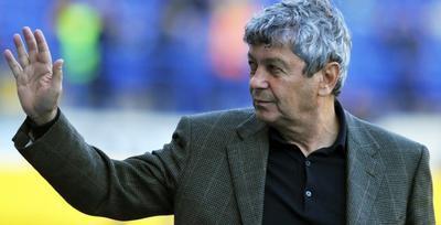 Луческу поделился планами о завершении тренерской карьеры