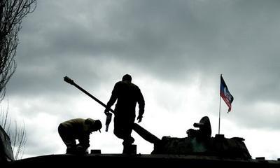 """Разведка рассказала о """"черных списках"""" боевиков на Донбассе"""
