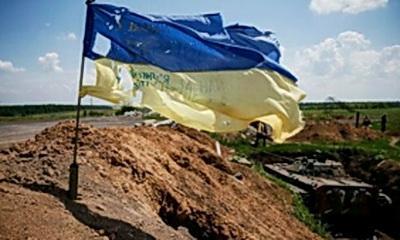 Кровавые сутки в АТО - Украина понесла большие потери на Донбассе