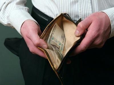 «Чиновникам» на службе у террористов «ДНР» задолжали миллионы рублей зарплаты