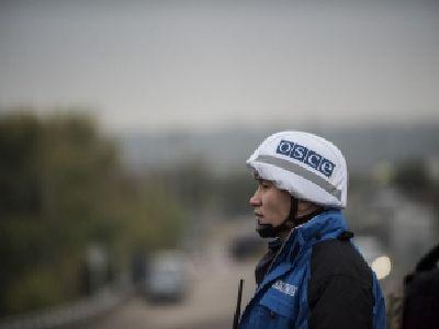 """Бойовики """"ДНР"""" заблокували доступ ОСБЄ до Красногорівської газорозподільчої станції"""