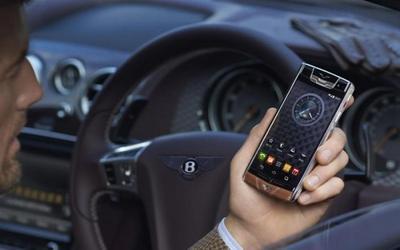 Обанкротившаяся Vertu распродает люксовые телефоны по смешным ценам