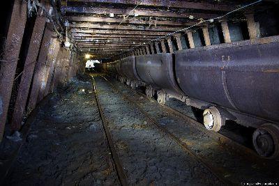 Государственные шахты объединят в одну национальную компанию
