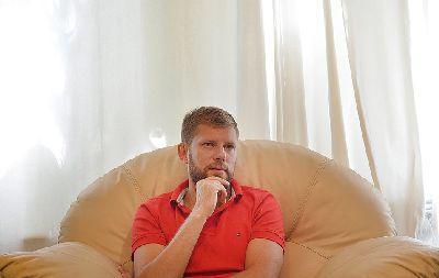 В России устроили травлю пастора с украинским гражданством
