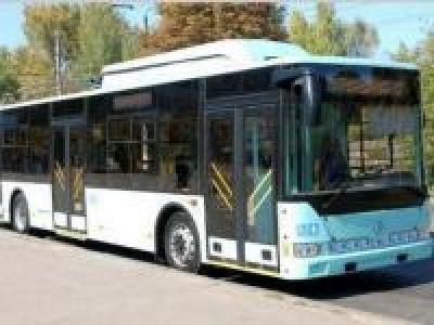 Ряд северных городов Донбасса может соединить троллейбусный маршрут
