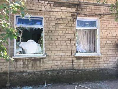 По меньшей мере 700 школ были повреждены или разрушены с начала конфликта на Донбассе – ООН