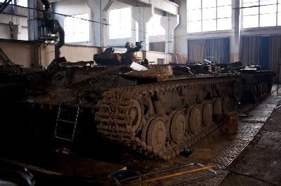 В українській оборонній промисловості назріває величезний скандал, – Мосійчук