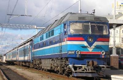 В большинстве пассажирских вагонов нет кондиционеров, – Укрзализныця