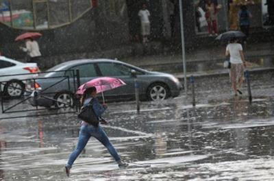 Беспощадная погода снова потреплет украинцев