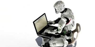 В Южной Корее робот подрабатывает спортивным журналистом