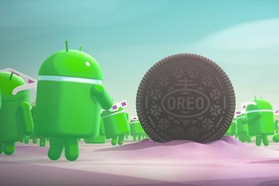 Google выпустила восьмую версию Android