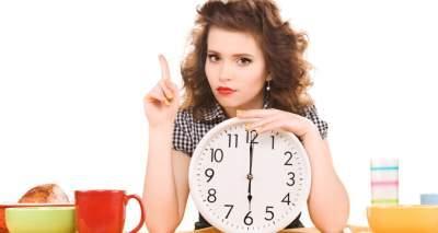 Ужин после 18:00: диетологи опровергли популярный миф
