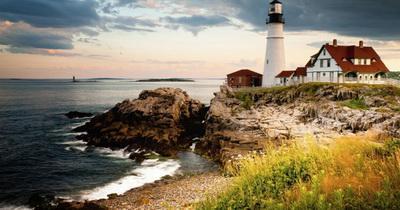 Лучше жить на побережье