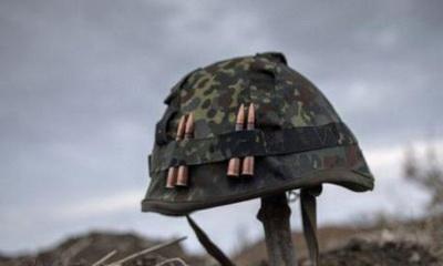 На Донбассе погибли три вражеских диверсанта