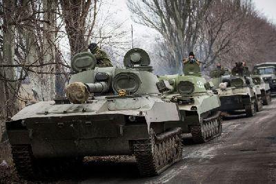 План повернення Донбасу в 2018 році