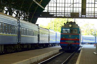 «Укрзалізниця» приготовила украинцам октябрьский сюрприз