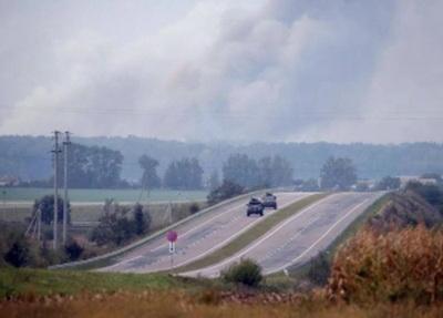 Взрывы в Калиновке будут продолжаться до конца недели: в Генштабе ВСУ озвучили последние новости с места ЧП в Винницкой области