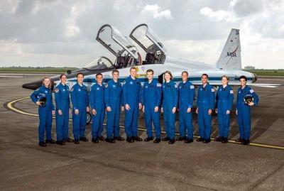 """Астронавт: """"Секс между членами экипажа может помешать миссии на Марс"""""""