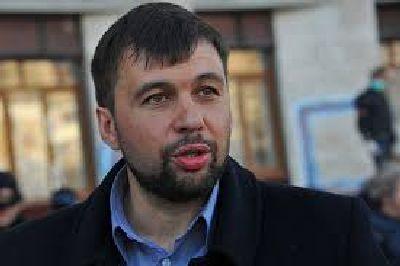 В Кремле хотят заменить главаря ДНР проукраинской активисткой