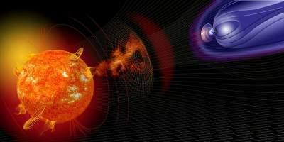 Ученые предрекают новою волну магнитных бурь