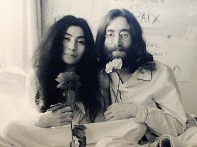 В Японии открыли первый в мире музей Джона Леннона