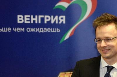 Международный скандал: Украина получила пощечину от Венгрии