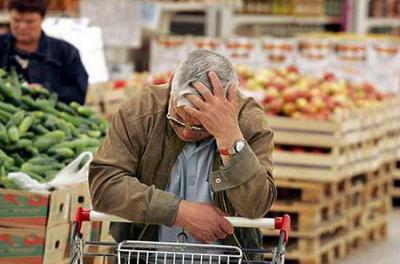 Рост цен на продукты в Украине: даже аналитики в шоке