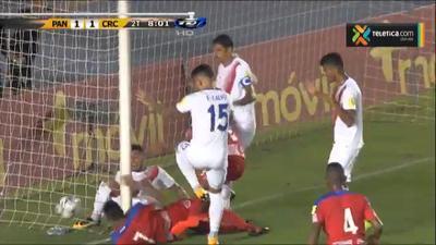 Арбитр из Гондураса не пустил сборную США на чемпионат мира-2018 (ВИДЕО)