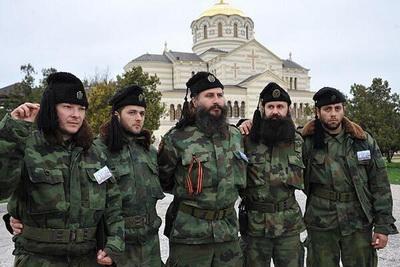 """СБУ: В рядах """"ЛНР"""" с начала АТО воевали более 300 сербов"""