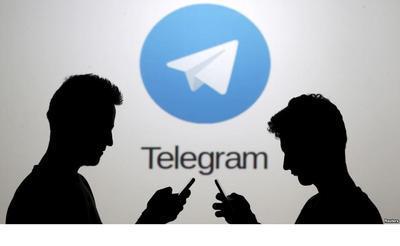 """Мессенджер Telegram """"заговорил"""" по-украински"""