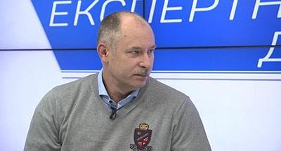 Это совершенно предсказуемо: военный эксперт прокомментировал заявление главаря «ДНР» о возвращении Донбасса в Украину