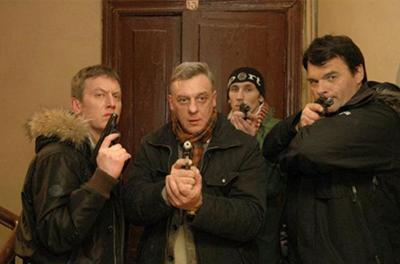 Померла зірка російських кримінальних серіалів