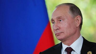 Путин впервые провел телефонный разговор с главарями боевиков