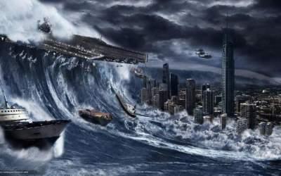 Глобальное потепление: какие города могут уйти под воду