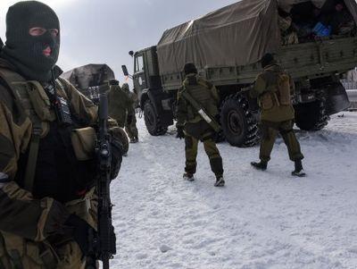 """""""Армия"""" ОРДО находится в """"неудовлетворительном состоянии"""""""