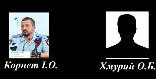 """Опубликованы аудиофайлы переговоров наемников ЧВК """"Вагнера"""" с Корнетом из """"ЛНР"""""""