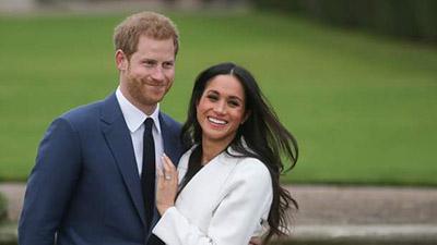 Свадьба года: стало известно где и когда поженятся принц Гарри и Меган Маркл