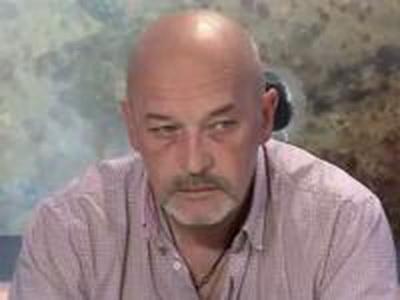 Георгий Тука обвинил организаторов торговой блокады Донбасса в ...финансировании терроризма