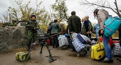 ВАЖНО! ООН с марта прекратит помощь Донбассу
