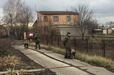 На Донетчине зверски убили дочь и внука кума Януковича