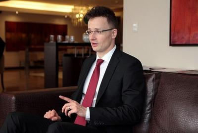 Венгрия призвала ввести наблюдателей ОБСЕ на Закарпатье