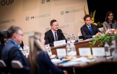 Венгрия поставила Украине ультиматум по закону об образовании