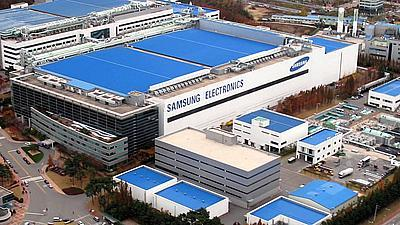 Greenpeace обвинила Samsung в глобальном потеплении