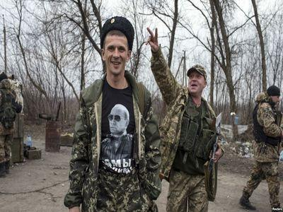 Ротация ударила по морально-психологическому состоянию оккупантов Донбасса
